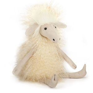 JellyCat London Shirley Sheep 17inch love her!!!